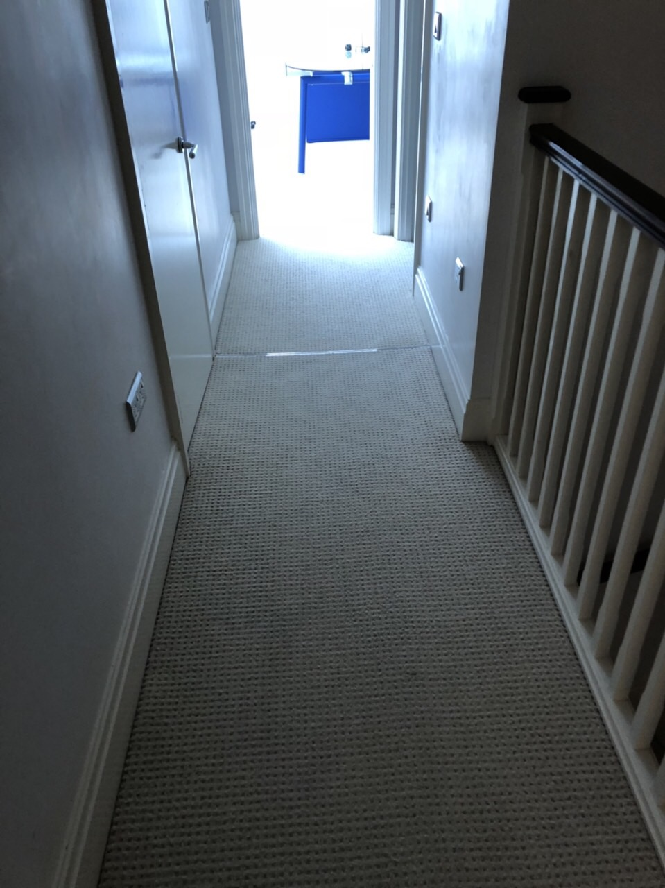 carpet cleaning benefits